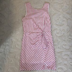 Fully lined summer dress - Size M